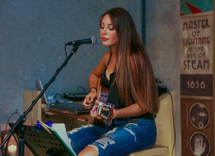 Jong muziektalent uit Oisterwijk en omgeving op GUO-podium