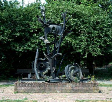 Oisterwijk in WOII – WOII in Oisterwijk / aflevering 1: Stadswandeling