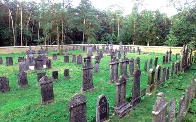 Oisterwijk in WOII – WOII in Oisterwijk / Aflevering 4: Joodse Begraafplaats