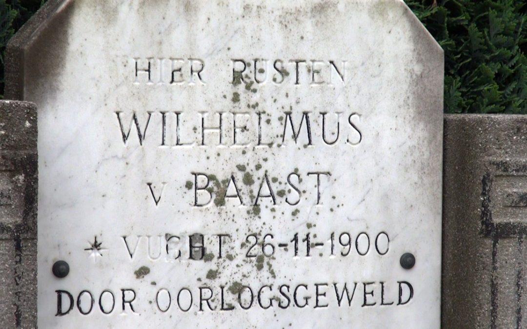 Oisterwijk in WOII – WOII in Oisterwijk / Aflevering 8: Oisterwijkse oorlogsfilmdocu's